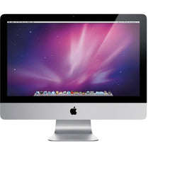 "APPLE IMAC A1311 i5-2.5GHz, 4GB 500GB HD , 21.5"" GEN 2"