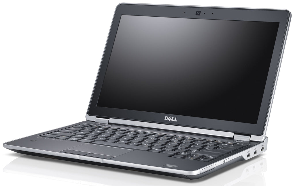 "Dell Latitude E6430 14.1"" Core i7(3520M)-2.9GHz 16GB 256GB SSD Windows 10 Pro (Refurbished)"