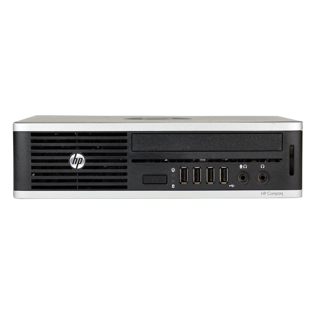 HP 8300 USFF, intel i5 - 3.2GHz, 8GB, 320GB, Windows 10 Home, WiFi
