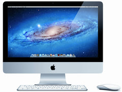 "Apple IMAC A1418 21.5"" i5-4570R 2.7GHz 16GB 1TB"