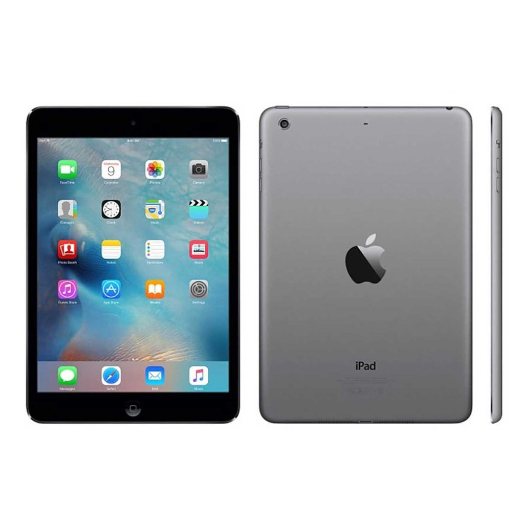 "Apple iPad Mini-2 16GB 7.9"" (A1489) WiFi (Refurbished)"