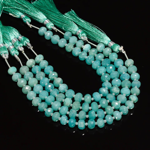 Amazonite Collection