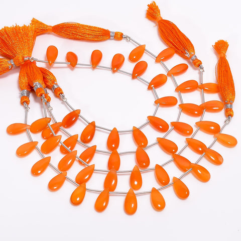 Carnelian Collection