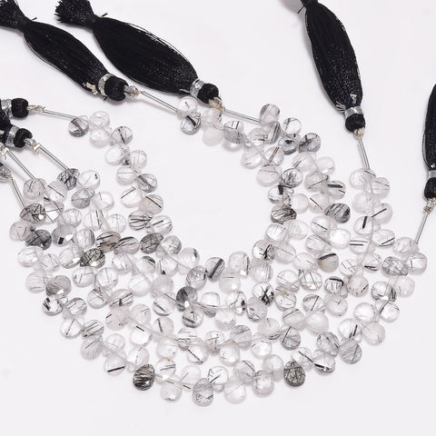 Rutile Quartz Collection