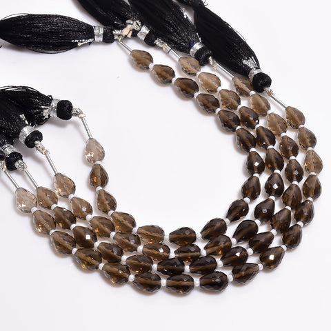 Smoky Quartz Collection