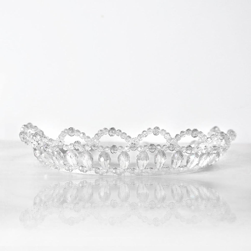 The Victoriana Crown Crystal