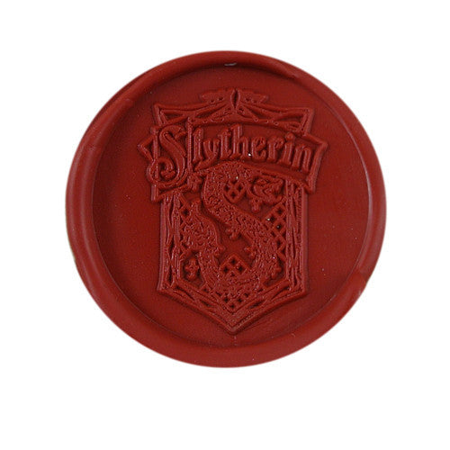 UNIQOOO Harry Potter Slytherin Symbol Wax Sealing Stamp