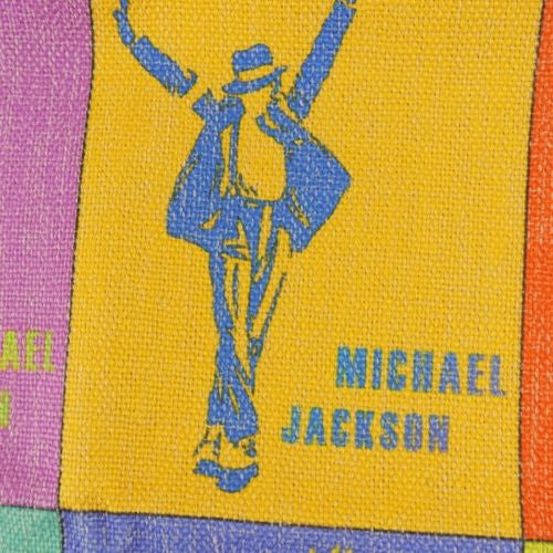Michael Jackson King Of Pop Art Star Beat It Decorative Pillowcase Cushion Cover