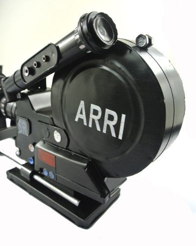 German 1992 Arriflex 16sr3 Handmade Camera Props Movie Model