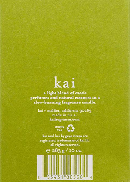 kai Skylight Candle 10 Oz