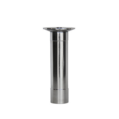 Bell Fountain Nozzle, Stainless Steel