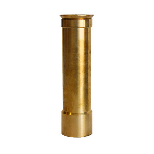 Lava Fountain Nozzle, Brass