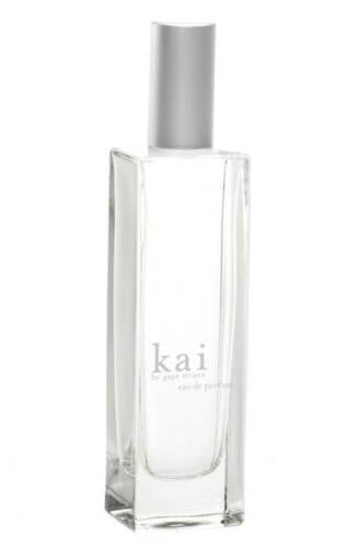 New KAI 1.7 OZ Signature Eau De Parfum- Tester Unboxed