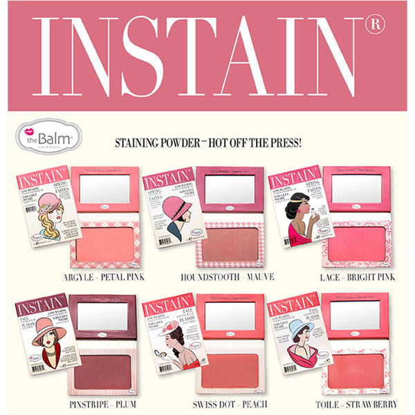 theBalm INSTAIN 6.5g