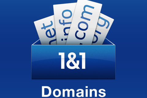 1&1 Domain, Web Servers, Hosting, VPS Servers