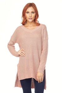 EVE LONG SWEATER