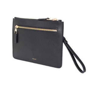 ELLETRA CROSSBODY - BLACK