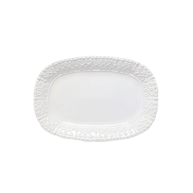 Skyros Historia - Paper White - Serving Pieces