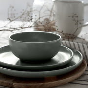 Pacifica Green Dinnerware