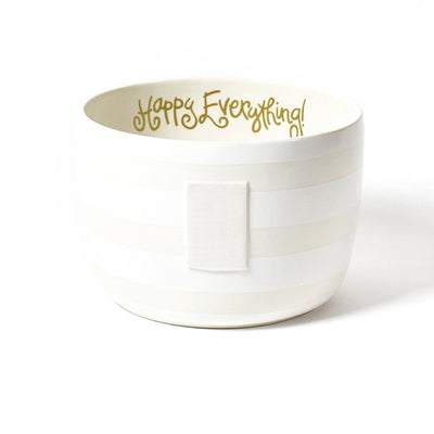 Happy Everything Big Bowl