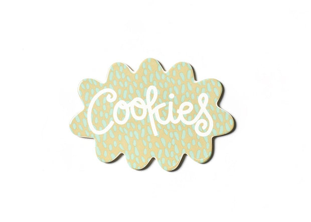 Cookies Attachment
