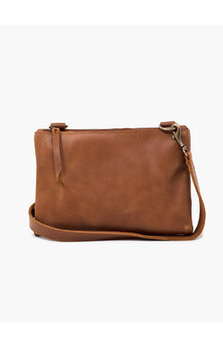 Martha Snap Crossbody