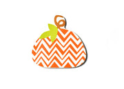 Chevron Pumpkin Attachment