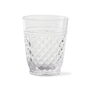 Clear Villa Acrylic Glasses