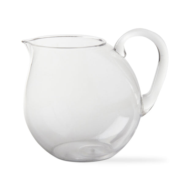 Patio Acrylic Clear Pitcher