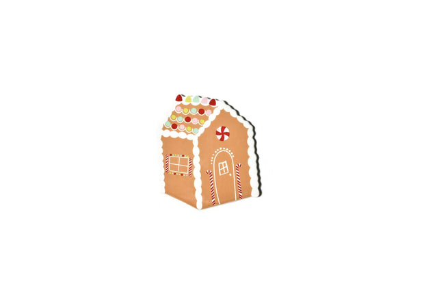 Gingerbread House Attachment