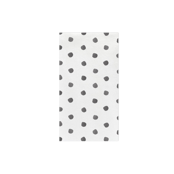 Papersoft Guest Towels - Dot