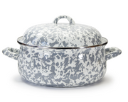Enamelware Dutch Oven