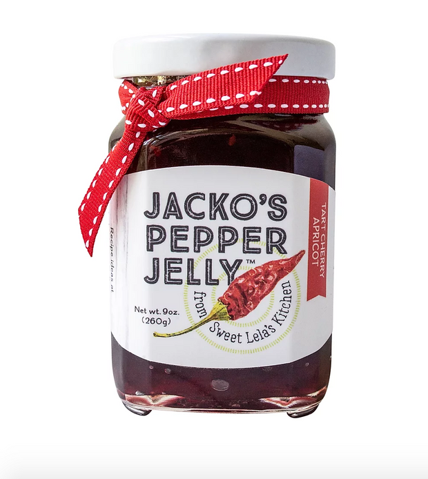 Jacko's Pepper Jelly