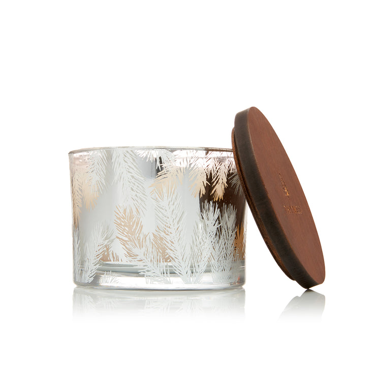 Frasier Fir Statement Poured Candle