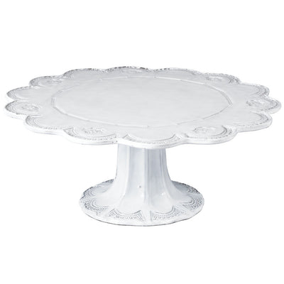 Vietri Incanto - Lace - Serving Pieces