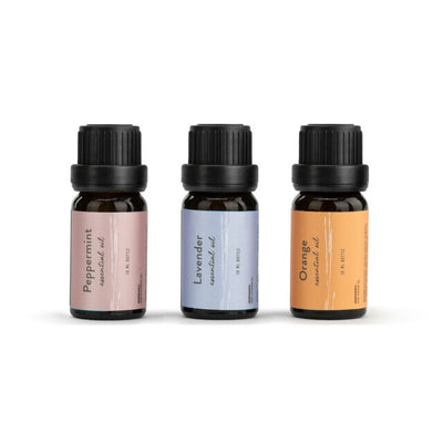 Well - Being Essential Oil Trio
