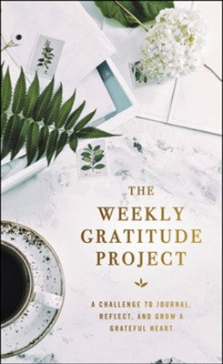 Weekly Gratitude Project