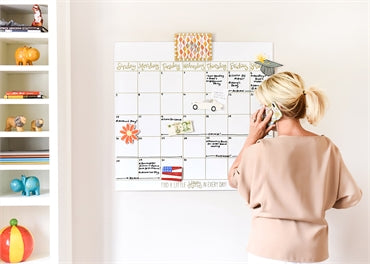 Happy Everything Wall Calendar