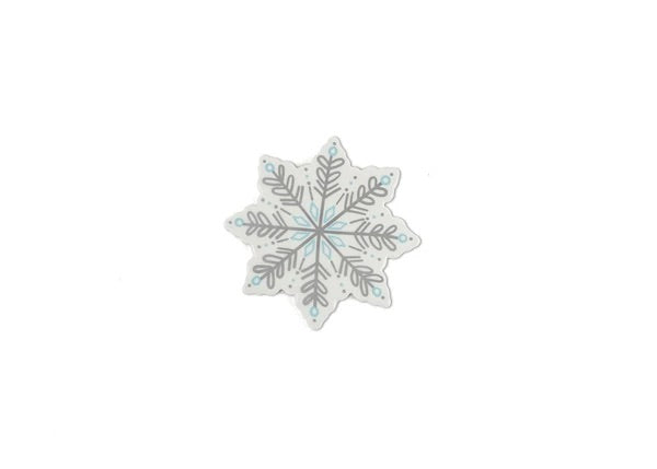Snowflake Attachment