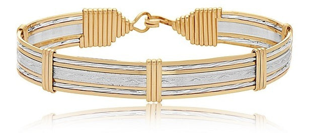 Ronaldo Bracelet: Inner Beauty - Wide