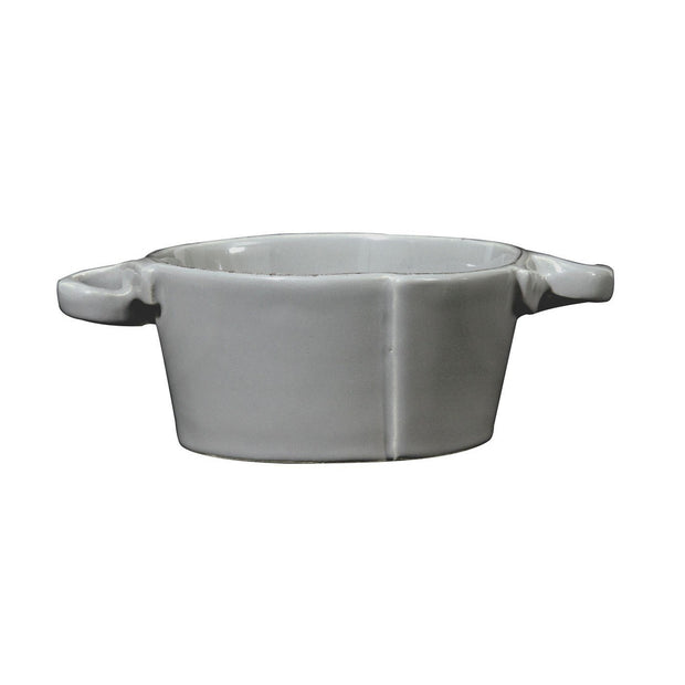 Lastra Gray - Serving Pieces