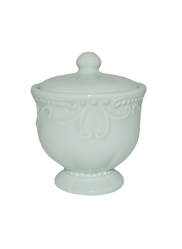 Skyros Isabella - Ice Blue - Serving Pieces