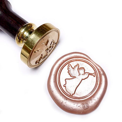 Angel Wax Seal Stamp