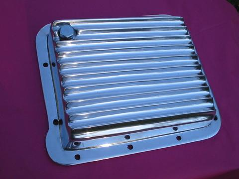 Standard depth Ford C4 Pans now available!