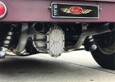 Ford 9 inch Quick Change Diff Covers now available