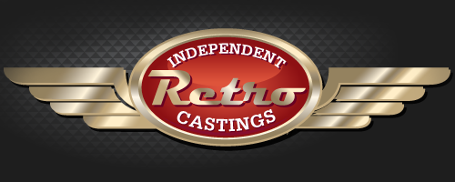 Independent Retro Castings