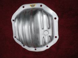 Borg Warner diff cover for Centura, Falcon, Commodore. Unpolished Aluminium