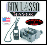 "GUN LASSO ""HAVOK"" Package"