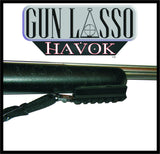 GUN LASSO Stud-Connect Accessory Rail
