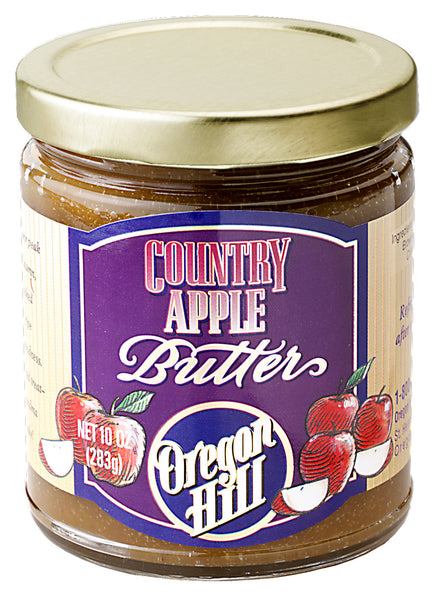 Country Apple Butter
